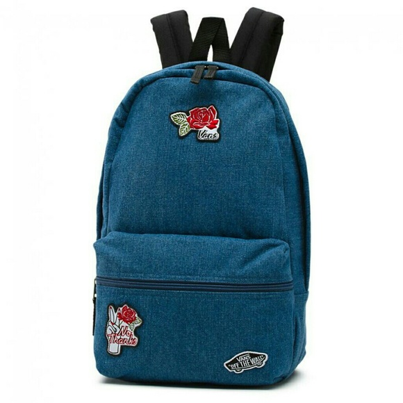 45e0454328 Vans Bags | Off The Wall Backpack | Poshmark
